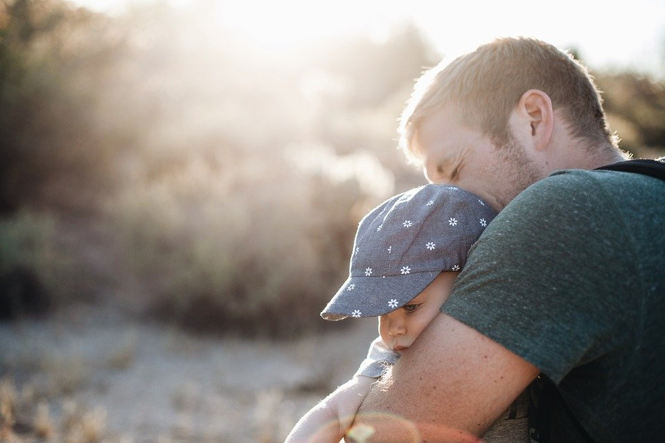 3 Things Every Man Should Know About Fertility