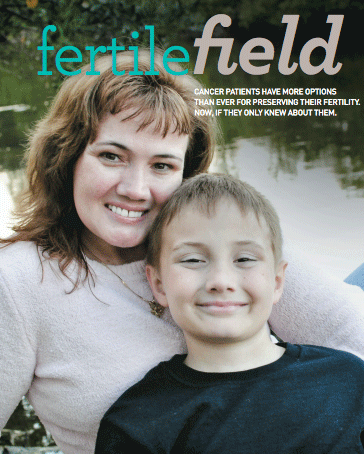 Fertile Field Article