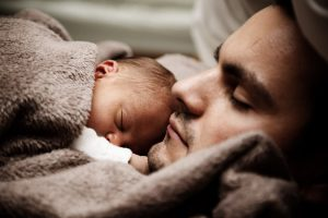 More men than ever are choosing to freeze their sperm in an effort to ensure they can father healthy babies.
